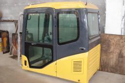 кабины на экскаваторы Komatsu PC200,300,400