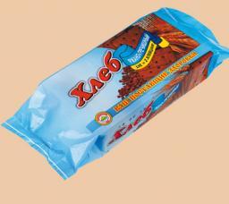 Хлеб анти диабетический для функционального питания «Ржано-гречишный».(в ассортименте)