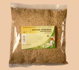 Отруби пшеничные пищевые (в ассортименте)