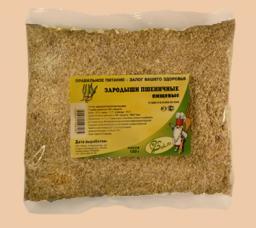 Зародыши пшеничные пищевые