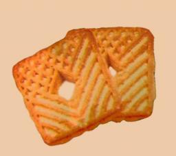 Печенье «Сливочное» на фруктозе (весовое) и на сорбите