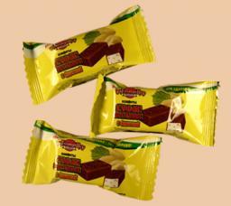Конфеты «Суфле Ореховое» с фруктозой в ассортименте