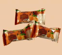 Конфеты «Курага с суфле в шоколаде» с фруктозой в ассортименте