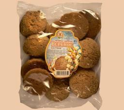 Печенье сдобное «Вербное» ПОСТНОЕ