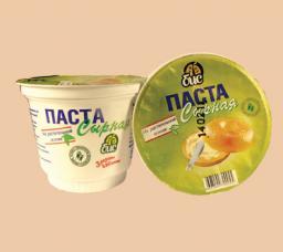 Сырная паста соевая На растительной основе (в ассортименте)