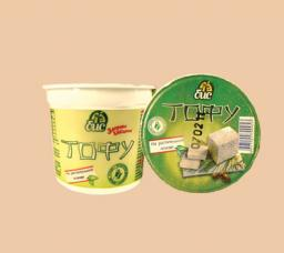 Тофу по-русски (Соевый сыр)
