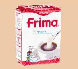 Заменитель сухого молочного продукта «Фрима» (Сухие сливки растительного происхождения)