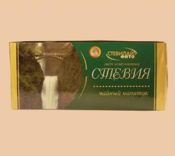 Стевилайт Фито чайный напиток Стевия (лист измельченный) в ассортименте