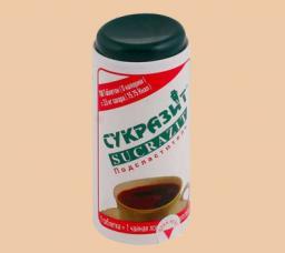 Заменитель сахара «Сукразит» 700 таблеток