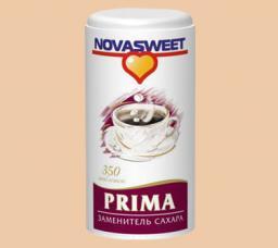 Заменитель сахара «Прима» 350 таблеток