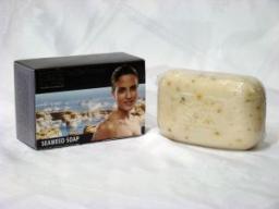 Мыло с водорослями антицеллюлитное, 125 гр, Sea of SPA, Израиль, дешево