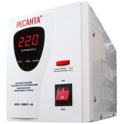 Стабилизатор напряжения АСН-1000/1-Ц