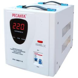 Стабилизатор напряжения АСН-5000/1-Ц