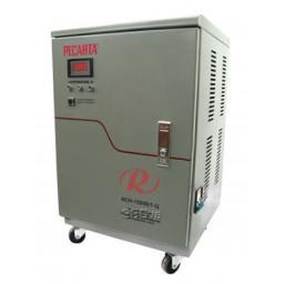 Стабилизатор напряжения АСН-15000/1-Ц