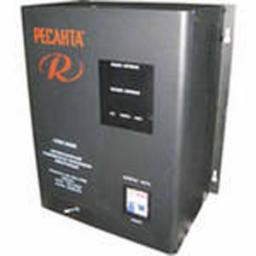 Однофазный цифровой стабилизатор пониженного напряжения СПН-5500