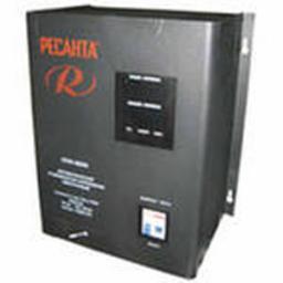Однофазный цифровой стабилизатор пониженного напряжения СПН-18000