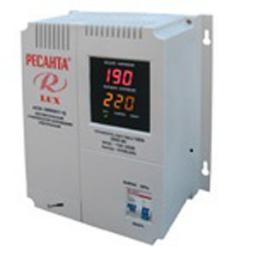 Стабилизатор напряжения АСН-3000Н/1-Ц