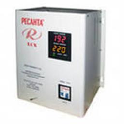 Стабилизатор напряжения АСН-8000Н/1-Ц