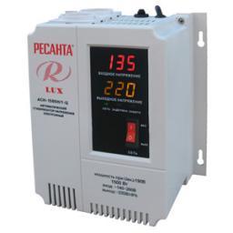 Стабилизатор напряжения ACH-1500Н/1-Ц