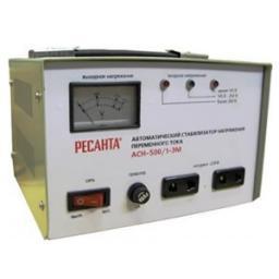 Стабилизатор напряжения ACH-500/1- ЭМ