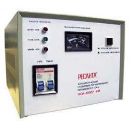 Стабилизатор напряжения ACH-2000/1-ЭМ