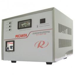 Стабилизатор напряжения ACH-3000/1-ЭМ