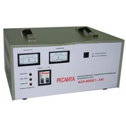 Стабилизатор напряжения ACH-8000/1-ЭМ