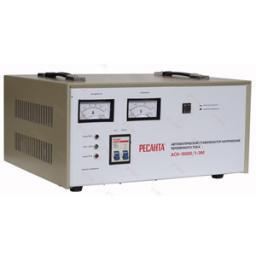 Стабилизатор напряжения Ресанта АСН-10000/1-ЭМ.