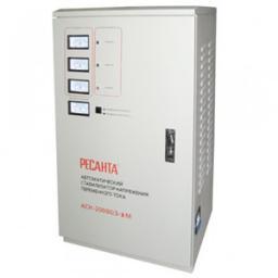Стабилизатор напряжения АСН-20000/1-ЭМ