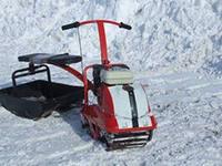 Ремонт мотобуксировщика, мотосаней, мини-снегоходов.