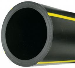 Трубы Газовые из полиэтилена