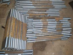 Болт фундаментный ГОСТ 24379,1-80 тип 1.1. М48х1500