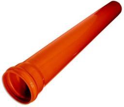 Труба ПВХ канализационная