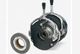 Тормоза пружинные дисковые Intorq BFK