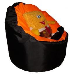Кресло трон детский, 70см