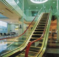 Эскалатор «CANNY»