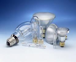 Лабораторные исследования освещённости