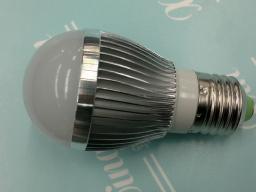 Лампа LED 3вт