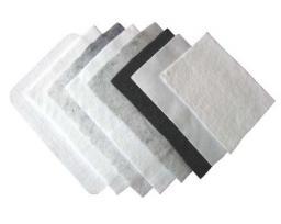 Полотно нетканое отбеленное ХБ (ширина 1.45-1,53 м. 160 - 200 г/м) 60-70 м. намотка