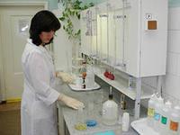 Химичекский анализ воздуха