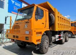 Самосвал Shaanxi SX5504