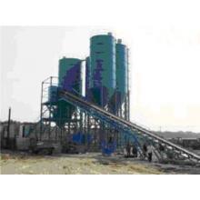 Бетонный завод HZS 50