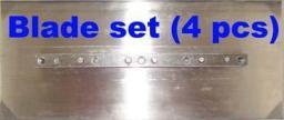Комплект лопастей (СТ30, СТ30Е)