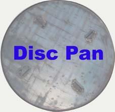 Затирочный диск (ДЛЯ QUM78)