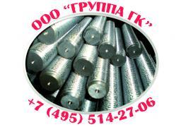 Болт фундаментный ГОСТ 24379.1-80 тип 1.1. М16х1000