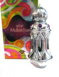 Арабские духи без спирта Attar Mubakhar / Аттар Мубахар (20 Мл) от Swiss Arabian