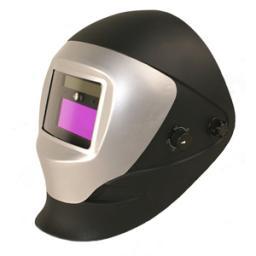 маска сварщиа с автоматическим затемнением(LED)HD-1111L