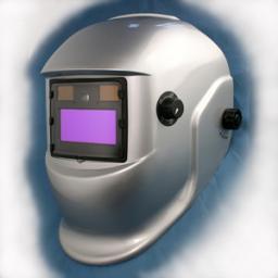 маска сварщика с автоматическим затемнением(LED)HE-1113L-s