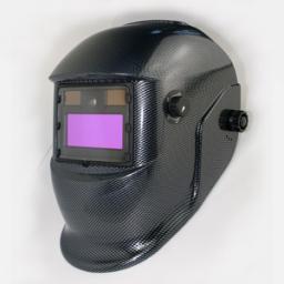 маска сварщика с автоматическим затемнением(LED)HE-1113L-g