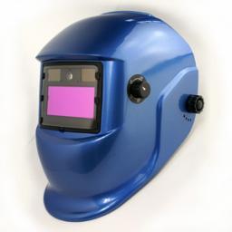 маска сварщика с автоматическим затемнением(LED)HE-1113L-b